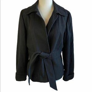 J.Crew Scottish Cloth Blazer by Robert Noble WOOL